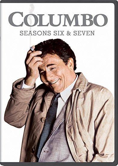 Peter Falk - Columbo: Seasons Six & Seven