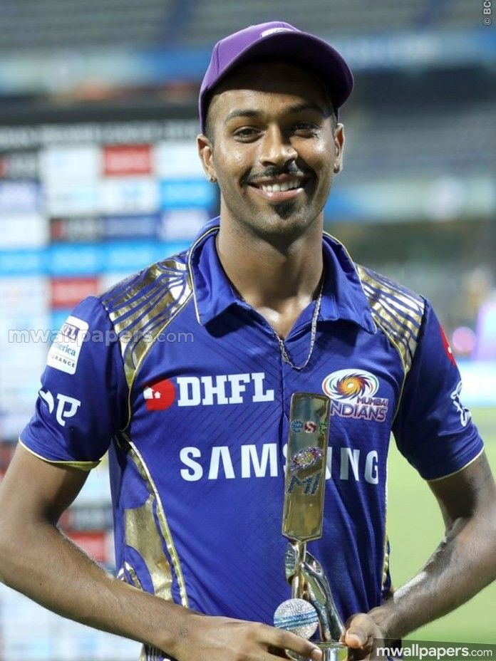 34 Hd Hardik Pandya Images Free Download In 2020 Mumbai Indians India Cricket Team Man Of The Match
