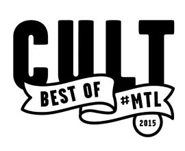 Best of Montreal 2015: Thali indian food