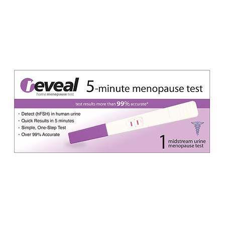 reveal Menopause Test - 1 ea