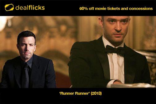 'Runner Runner' (2013)