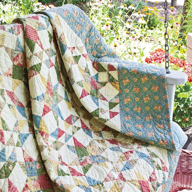 280 best Lap Quilt Patterns and Throws images on Pinterest ... : quilted lap throws - Adamdwight.com