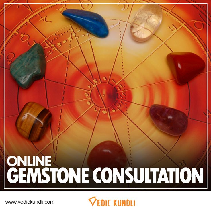 Get an accurate prediction of the gemstone that will suit you perfectly with #Online_Gemstone_Consultation offered by #Vedic_Kundli. To know more about our service, visit - https://www.vedickundli.com/service/gemstone-consult #vedic #vedickundli #vedicastrology #astrology