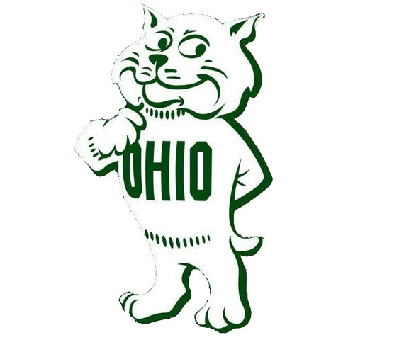 1000+ images about Ohio University Bobcats on Pinterest