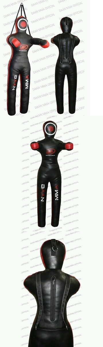 Dummies 179786: Training And Grappling Dummy Mma Wrestling Punch Bag Judo Martial Arts 59 -> BUY IT NOW ONLY: $114.99 on eBay!