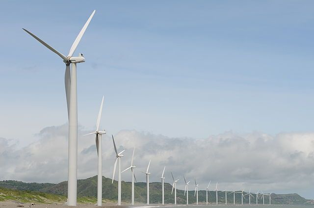 "Recyclable wind turbine blades? Definitely needed! The National Science Foundation is giving $1.9m to Uni of Massachusetts & Uni of Wichita to find ""biological-derived materials for biodegradable blade materials that replace carbon-fiber composites and petroleum-based epoxies, the current industry standard."" Likely some form of bio-based plastic made from soybean, linseed and other vegetable oils, plus cellulose fibers will form next generation of blades."