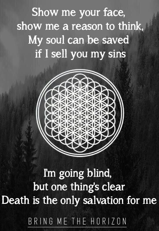 17 Best images about Bring Me The Horizon on Pinterest ...