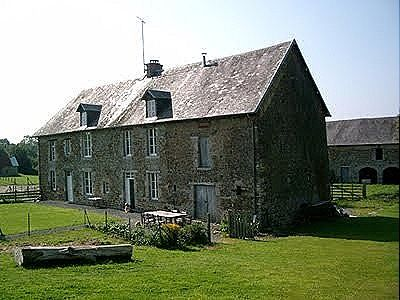 This Is The Century French Farm House