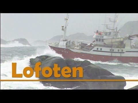 Lofoten Winter - YouTube