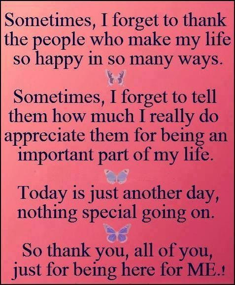 Thankful To Friends Quotes: Thankful Of All Friends & Classmates ...