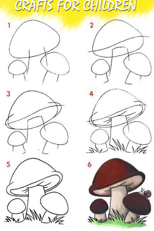 how to draw chains easy