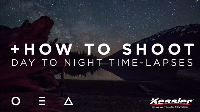 How to Shoot Day to Night Time-lapses. As many people have proclaimed, day to night or night to day time-lapses are the 'holy grail' of time...