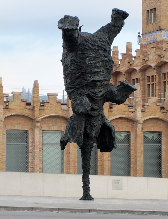 131 best images about art in barcelona on pinterest for Elephant barcellona