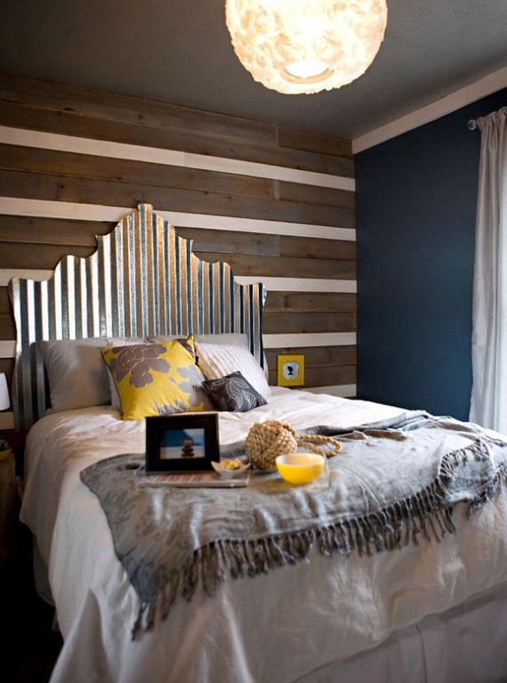 25 trending headboard ideas ideas on pinterest headboards affordable bedding and accent walls - Headboard Design Ideas