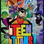 Playing The Playstation: Teen Titans