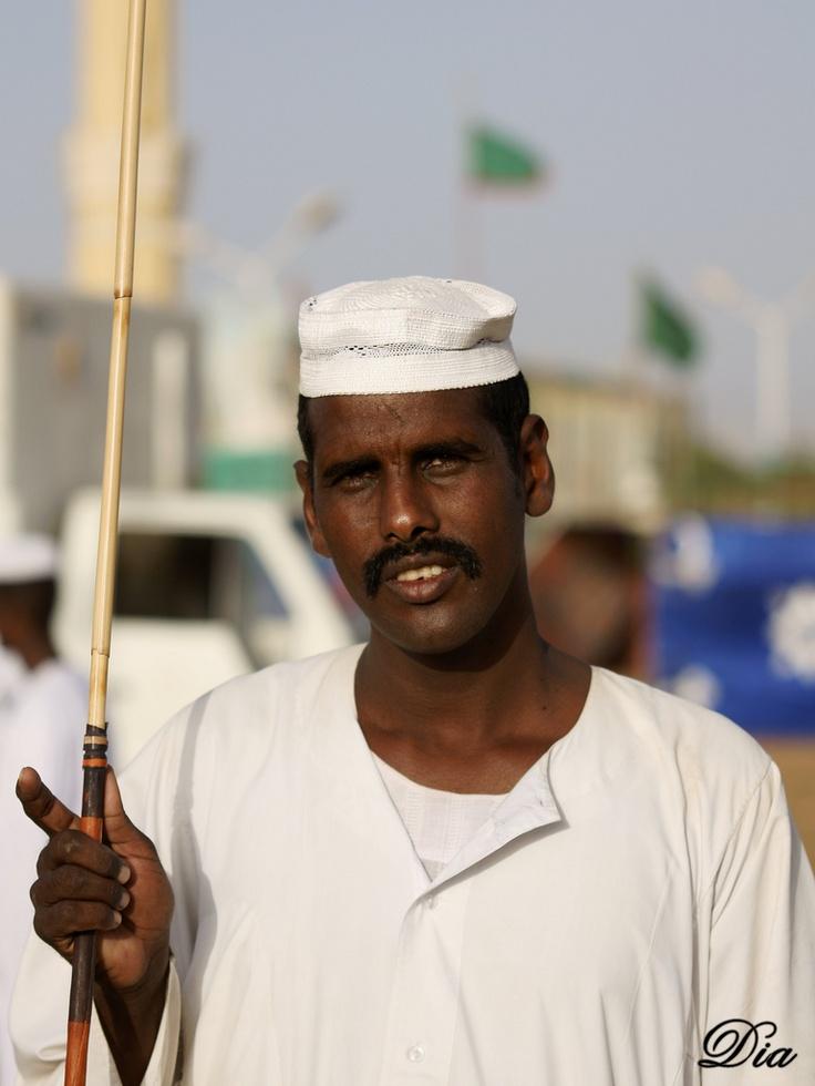 Khartoum street life-1