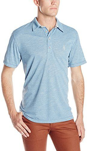 Toes on the Nose Men's Vanguard Performance Polo