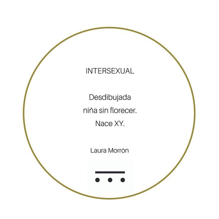 #Intersexual
