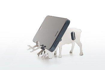 Antler Smartphone Cradle