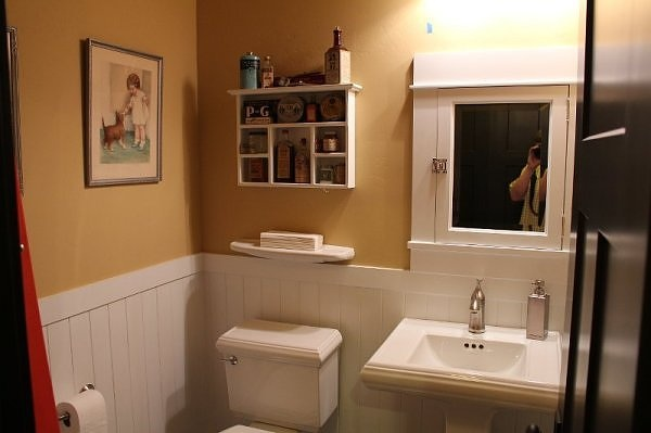 17 best images about 1915 house ours built on pinterest for 1915 bathroom photos