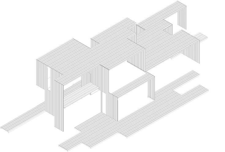 Galería de Casa en Panel SIP / Alejandro Soffia + Gabriel Rudolphy - 27