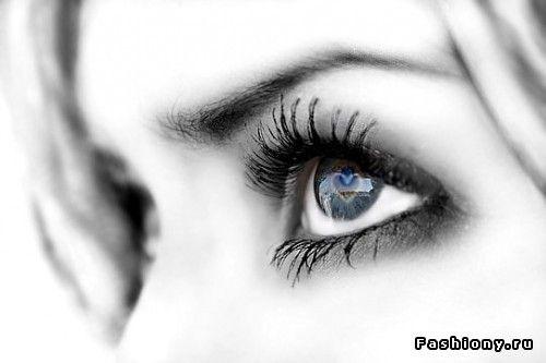 фото глаза - Поиск в Google