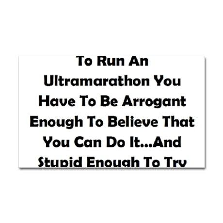 ultramarathon_saying_sticker_rectangle.jpg 460×460 pixels