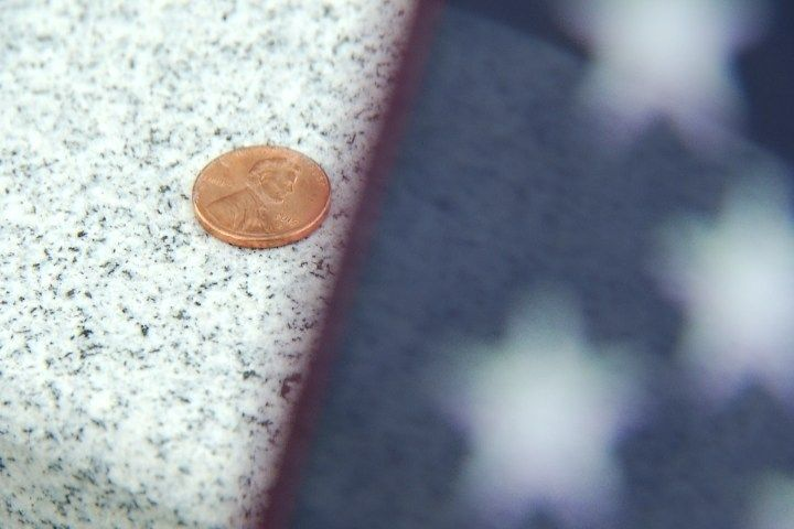 Paris Woman Discovers Meaning Behind Penny Left On Veteran Husba - Northern Michigan's News Leader