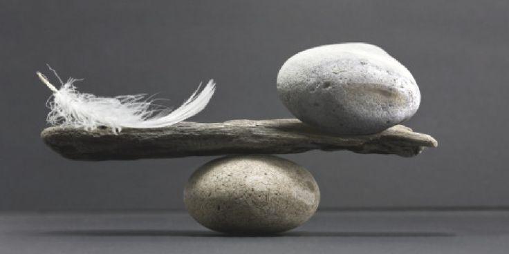 Сбалансирован ли у вас канал принятия