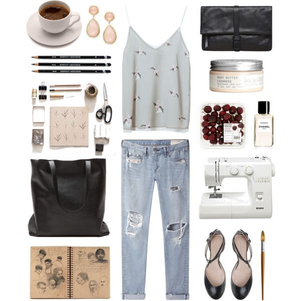 """""""Untitled #269"""" by the59thstreetbridge on Polyvore"""