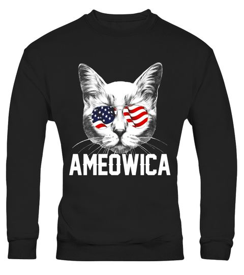 """# Patriotic Cat 4th of July T-Shirt .  Special Offer, not available in shops      Comes in a variety of styles and colours      Buy yours now before it is too late!      Secured payment via Visa / Mastercard / Amex / PayPal      How to place an order            Choose the model from the drop-down menu      Click on """"Buy it now""""      Choose the size and the quantity      Add your delivery address and bank details      And that's it!      Tags: Wear our fourth of July Party t shirt this…"""