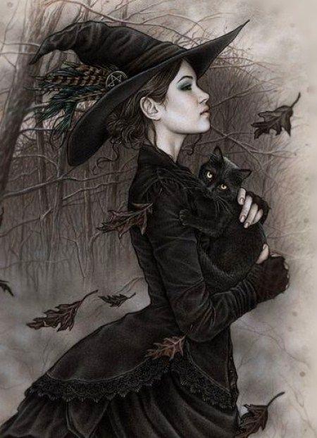gato halloween                                                       …                                                                                                                                                     Más