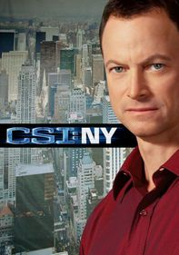 "Science in the service of crime fighting comes to the Big Apple in the second spinoff of the ""CSI"" franchise. Gary Sinise stars as workaholic detective Mac Taylor, who guides an elite squad of forensics investigators determined to nab the criminals."