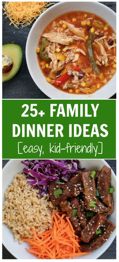 1336 Best Easy Weeknight Dinners Images On Pinterest