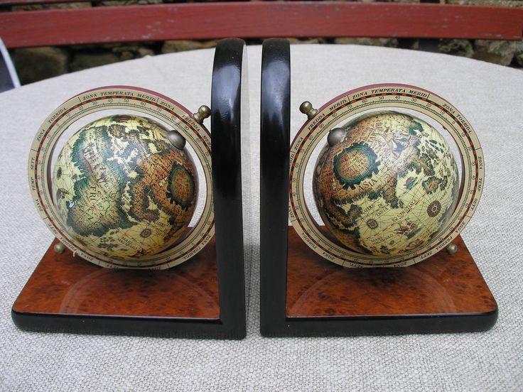 les 25 meilleures id es concernant globes terrestres sur. Black Bedroom Furniture Sets. Home Design Ideas
