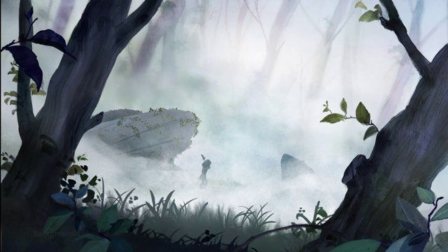 """The making of """"Nebula"""", my graduation movie from Gobelins. I was in charge of Concept Art, the beast Design, all the Texturing and all the Backgrounds.  Feel free to contact me here :  camille.andre.ham@gmail.com  Music from Laura ROSSI"""