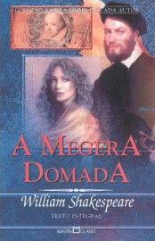 Baixar Livro A Megera Domada - William Shakespeare em PDF, ePub e Mobi ou Ler online