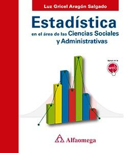 ESTADÍSTICA - En el área de las ciencias sociales y administrativas