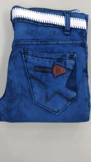 PARAS WEAR Jeans - Gallery