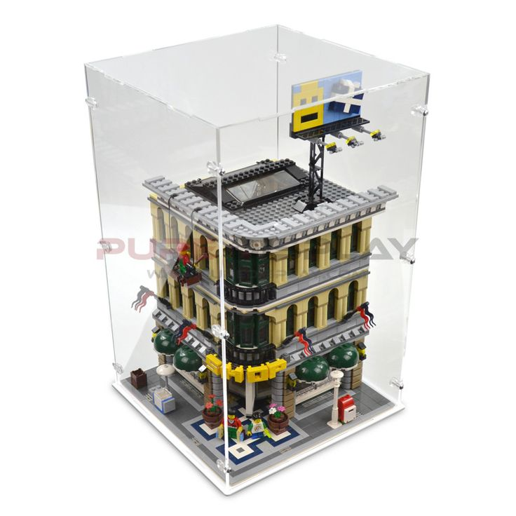 25 best ideas about lego grand emporium on pinterest for Case lego city