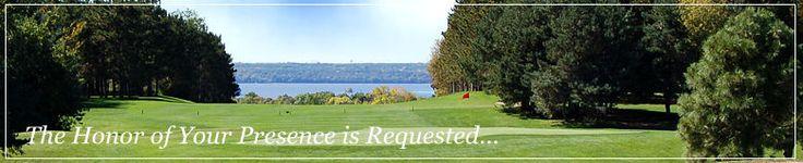 River Oaks Municipal Golf Course