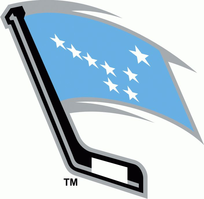 Alaska Aces Alternate Logo (2004) -