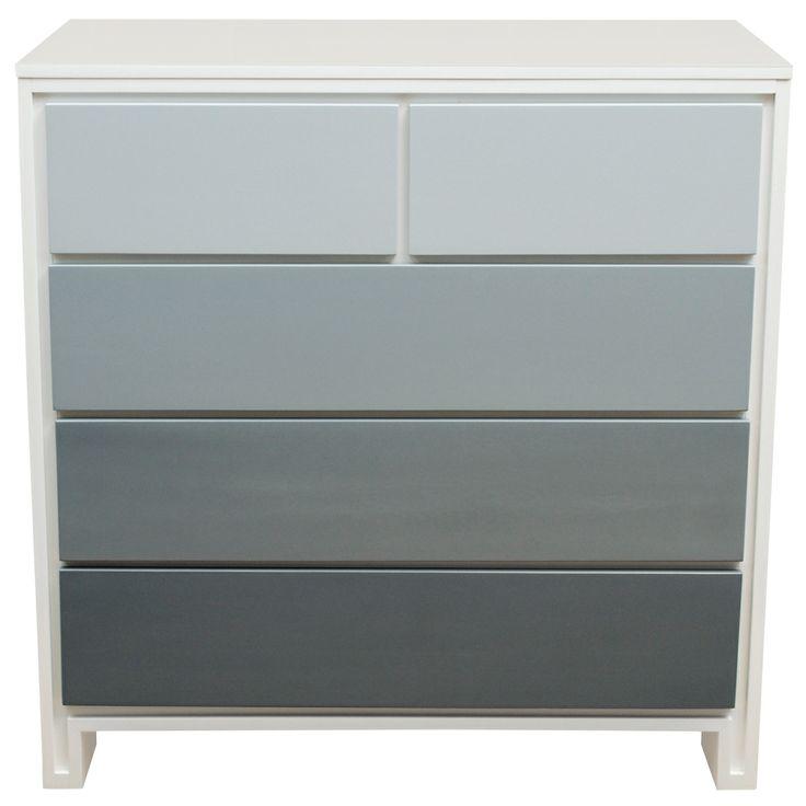 Russell Wright Dresser