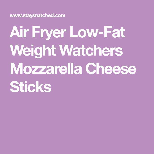 how to make mozzarella sticks without a deep fryer