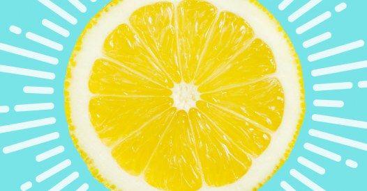 Mon défi de la semaine ? 7 jours pour mincir avec le régime citron