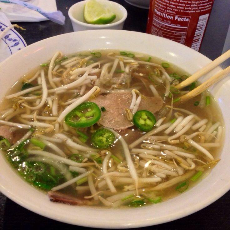 Pho Ha Vietnamese Restaurant -  Pomona, CA, United States