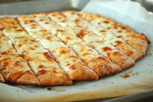 Fail-Proof Pizza Dough