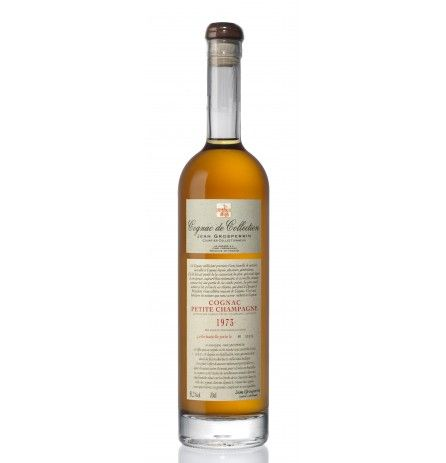Collection Grosperrin 1973 36 years 52.5% 700ml