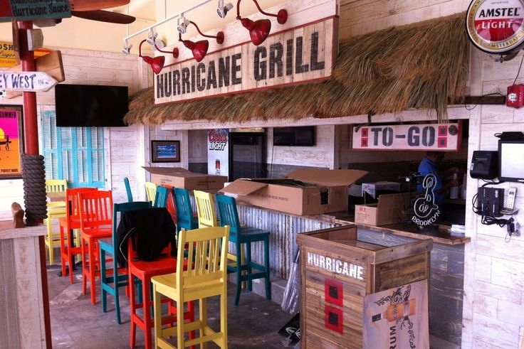 Hurricane Grill & Wings is slated to open two new Long Island restaurants in June, in Garden City and Manorville.