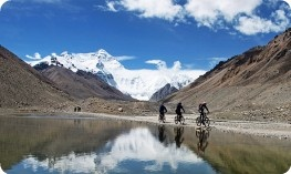 Kathmandu cycling, aiming for this in 2 years.